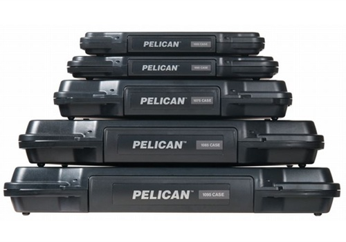 Photo: Pelican Products