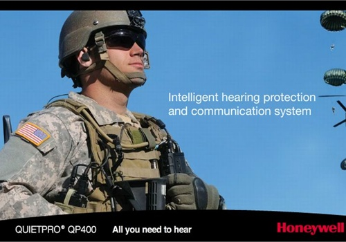 Screenshot: Honeywell.