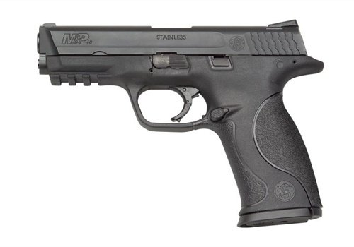 Photo: Smith & Wesson