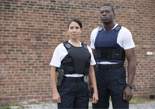 The new 4PV system is Propper's flagship body armor. (Photo: Propper)