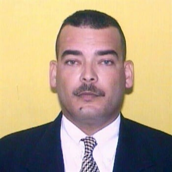 Sergeant Luis Meléndez-Maldonado (Photo: Facebook)