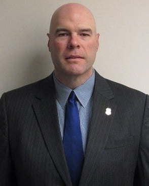 "Special Agent Paul ""Scott"" Ragsdale (Photo: ATF)"