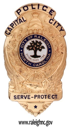 Nc Officer Hit By Bullet Was Shot By Another Officer Patrol Police Magazine