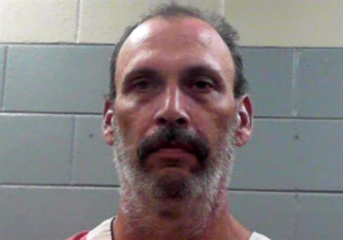 Steve Newsom (Photo: Rankin County Sheriff's Department)