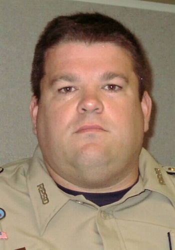 Corporal Robert Johnson (Photo: Facebook)