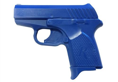 Blueguns' Remington RM380 training pistol (Photo: Ring's Manufacturing)