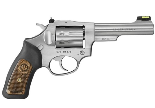 Photo: Ruger.