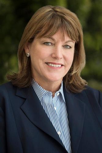 San Francisco's Sheriff-Elect Vicki Hennessy (Photo: Facebook)