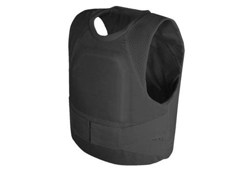 SafeGuard Armor StealthPro Ballistic Vest (Photo: SafeGuard Armor)