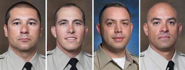 Photo: San Bernardino Sheriff's Department