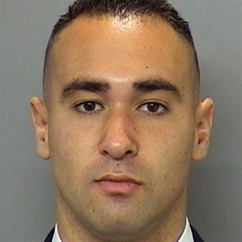 Officer Wade Irwin (Photo: San Diego PD)