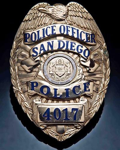 Photo: San Diego PD/Facebook