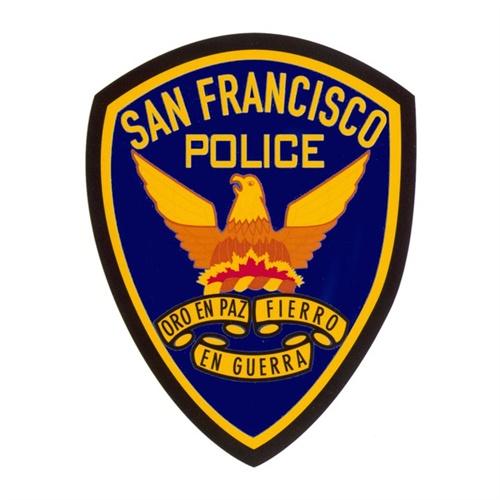 Image: San Francisco PD/Facebook