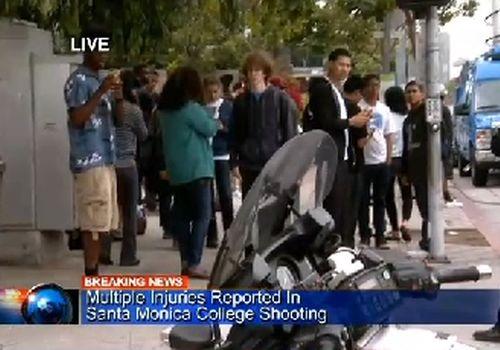 Screenshot via CBS Los Angeles.