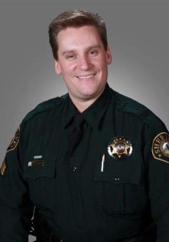 Sgt. Sean Renfro (Photo: Jefferson County Sheriff's Office)