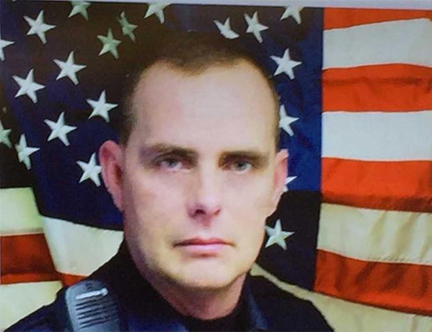 Sgt. David White (Photo: Uniontown PD)