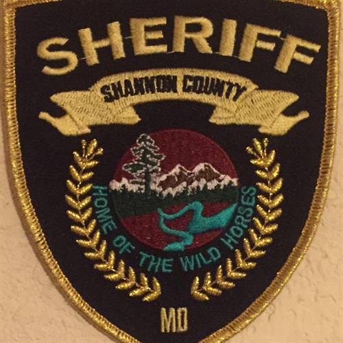 Photo: Shannon County (Mo.) Sheriff's Office Facebook Page