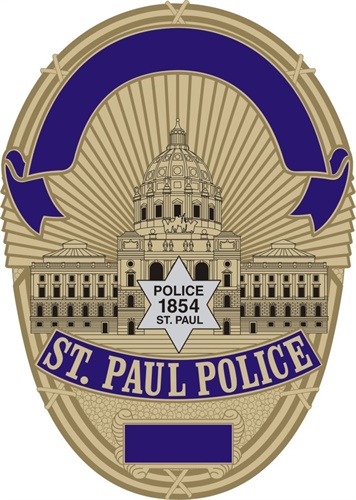Photo: St. Paul PD/Facebook