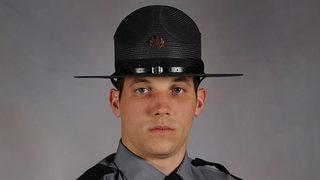 Pennsylvania State Trooper Michael P. Stewart (Photo: Pennsylvania State Police)