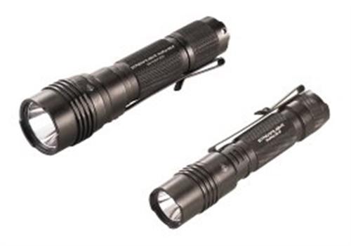 Streamlight's ProTac HL-X and ProTac 2L-X (Photo: Streamlight)