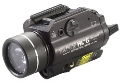 Streamlight's TLR-2 HL G now delivers 800 lumens of light. (Photo: Streamlight)