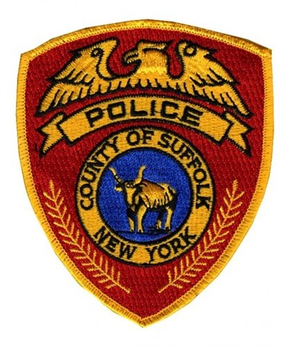 Photo: Suffolk (NY) PD/Facebook