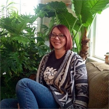 Abigail Blajszczak, 31, of Summerville was killed in a wreck on the Stono Bridge Tuesday. (Photo: Facebook)