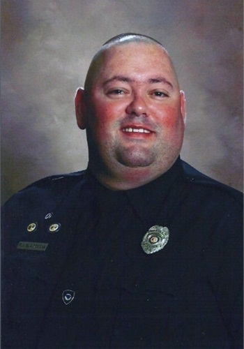 he funeral for Robert Blajszczak, a Summerville, S.C., police officer who died last weekend, will be held Saturday. (Photo: Summerville PD)