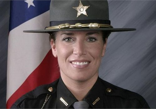 The law is named for Clark County Sheriff's Dep. Suzane Hopper who was murdered by a criminally insane subject in 2011. (Photo: Clark County Sheriff's Office)