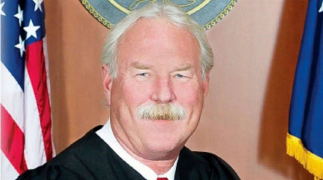 Judge Glenn Devlin lost his re-election bid and released all the juvenile offenders who appeared before him Wednesday.