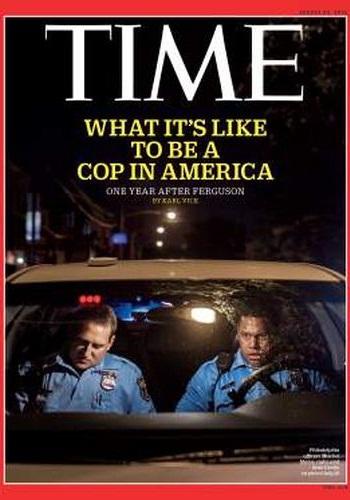 Photo: Natalie Keyssar for Time cover