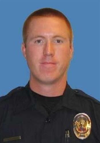 Officer Travis Murphy's killer got a life sentence without parole.