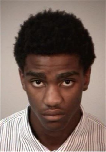 Joshua Anthony Sumter is charged with four counts of attempted capital murder.