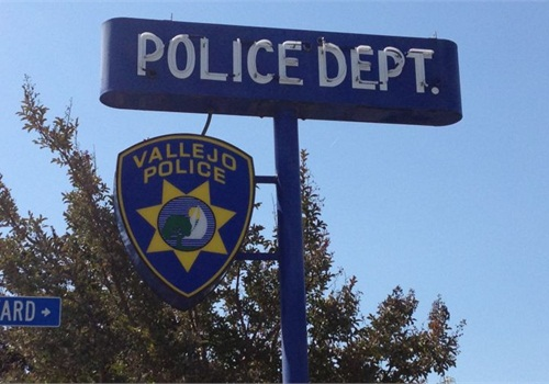 Photo: Vallejo PD