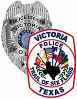 Image: Victoria (Texas) PD Website
