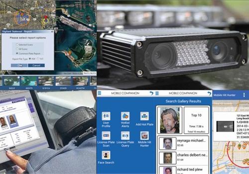 Photo: Vigilant Solutions