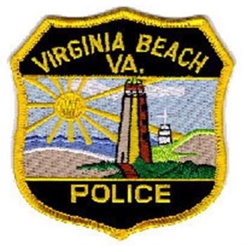 Photo: Virginia Beach PD/Facebook