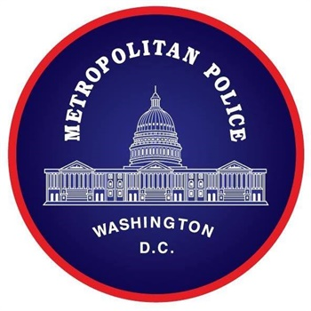 Image: Washington DC Metropolitan Police Department/Facebook