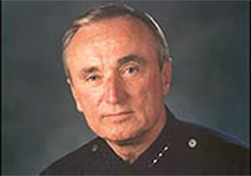 Bratton Returns to Helm of NYPD