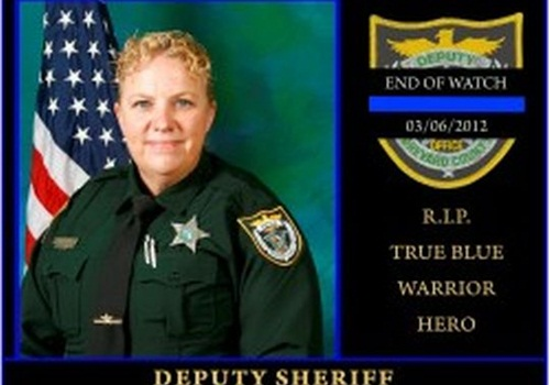 Photo: Brevard County (Fla.) Sheriff's Office