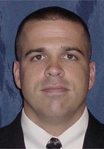 Officer Michael Briggs (Photo: Manchester PD)