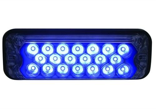 Code 3 Forge LED Light (Photo: Code 3)