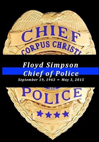 Photo: Corpus Christi PD Facebook page