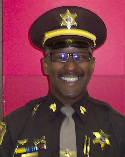 Sgt. Lee Smith of the Wayne County (MI) Sheriff's Office was killed by a hit-and-run driver as he jogged. (Photo: Wayne County SO)