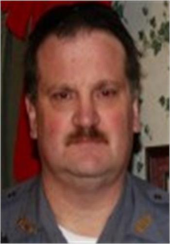 Deputy Sheriff Tim Williamson (Photo: Butler County Sheriff's Office)
