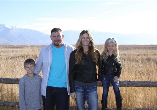 The Boren family (Photo: Facebook)