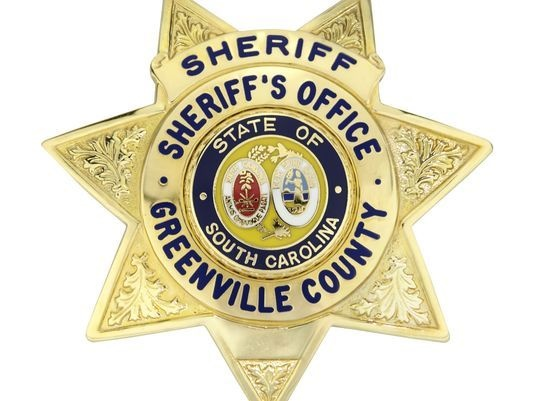Photo: Greenville County SO
