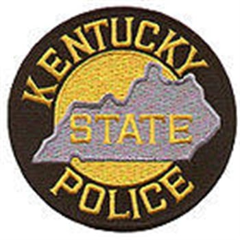 Photo: Kentucky State Police/Wikipedia