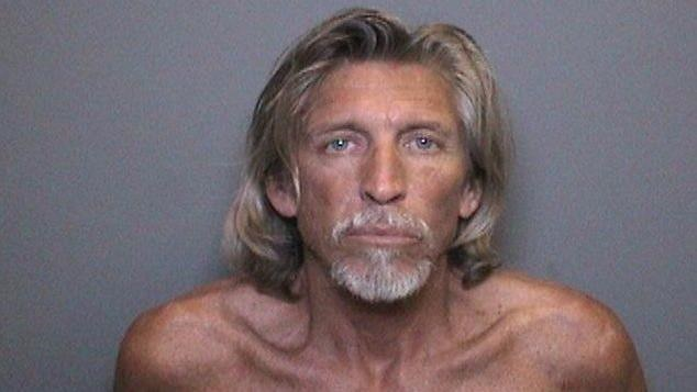 Darryl Keith Headrick was sentenced to six years for beating a Huntington Beach, CA, police officer. (Photo: Orange County DA)