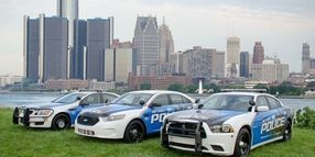 Court Removes Federal Oversight of Detroit PD